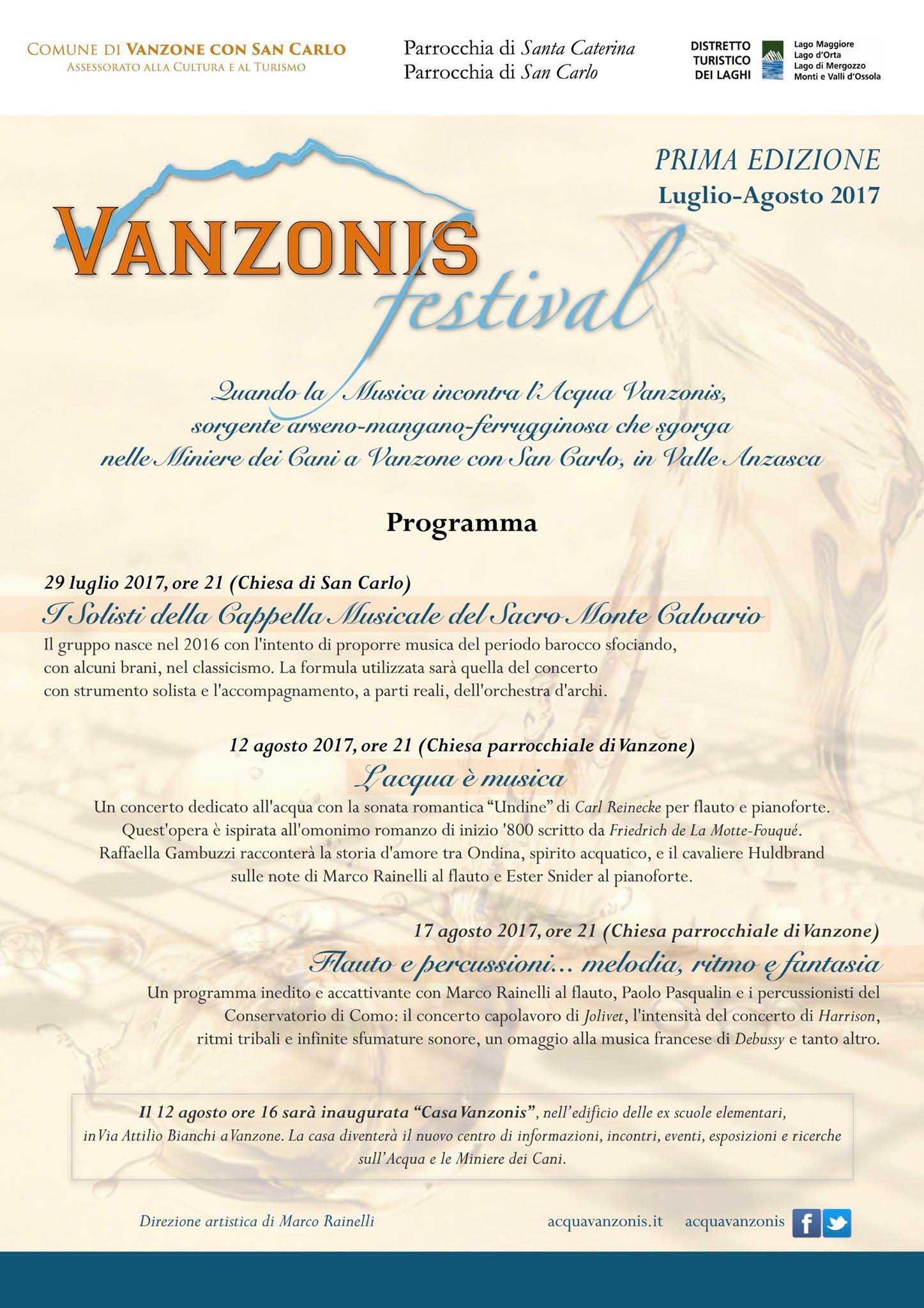 Estremamente 2017-08-12: Concerto per flauto e pianoforte a Vanzone (VB) JZ57